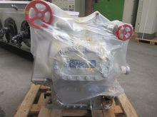 Used Sabroe SMC 106L