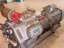 Sabroe SMC 108L MK3