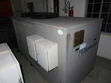 2002 Thermocold EXCEL 275 ZC SE
