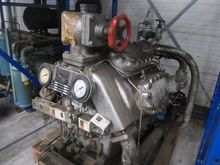 Sabroe TSMC 108S MK1