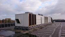 2000 LBK Air Handling / Rooftop