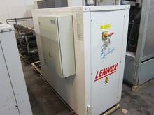 2001 Lennox WS 150D-LN