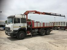 TRUCK IVECO