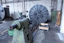WMW Zerbst DP 3000 X 3150 A1871