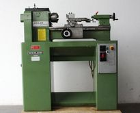 Used WEILER Primus A