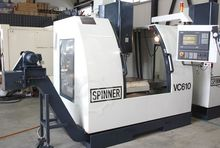 1999 SPINNER VC 610 A3319647