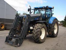 Used 2011 Holland T7