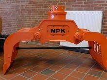 2015 Intet mærke NPK DG9 sorter