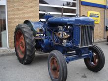 Used Fordson in Aalb