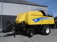 2010 New Holland BB9060