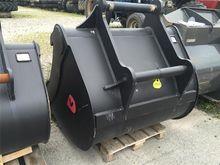 2015 Viby GP 1300mm S80 skovl m