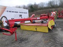 Used 2006 Pöttinger