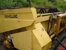 1999 New Holland HELSÆDS BORD