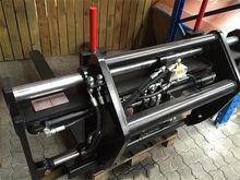 2015 Intet mærke ABL 4t hydraul