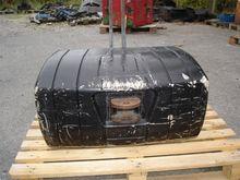 2012 Holsø 400 kg