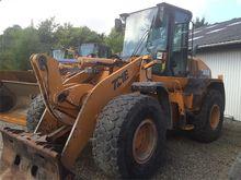 Used 2007 Case 721 E