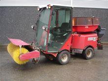 Used 2010 VPM 3400 i