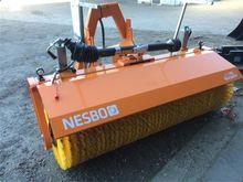 2016 Nesbo FM 2000 S