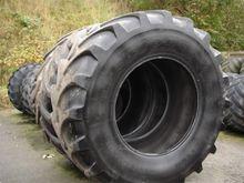 Used Firestone 710/7
