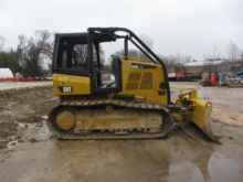 Used Caterpillar D4D for sale  Caterpillar equipment & more