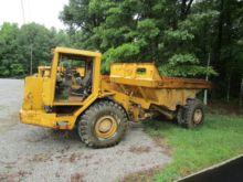 Used Dump Trucks For Sale In Texas Usa Machinio