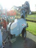 2007 IDEAL SUPRA T1000