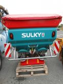 2009 SULKY X36