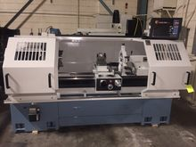 SWI Trak Used CNC Flat Bed, Con