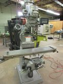 Used Bridgeport Series 1 2J Hea
