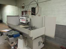 Used Okamoto ACC-2024DX Automat
