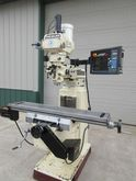 Used Chevalier FM-4VKH 2 Axis C