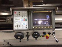 Harrison Alpha 550 Used CNC Man