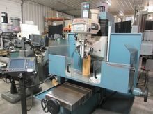 Top One USA TOM-1250 Used CNC V