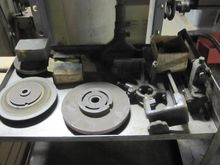 Covel Universal OD/ID Grinder #