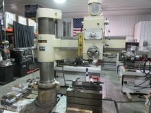 Used Willis RD-1100 Radial Dril