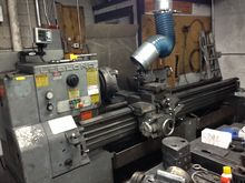 LeBlond Regal 2696 Engine Lathe