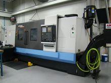 Doosan Puma 480L Used CNC Turni