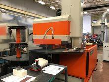 Used Charmilles Roboform 40 CNC