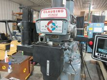 4181975384 used kondia for sale clausing equipment & more machinio  at virtualis.co