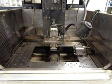 Makino SP43 Wire EDM