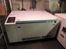 Used Ingersoll Rand Rotary Scre