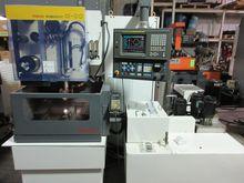 Fanuc Robocut OCS-AWF Used CNC