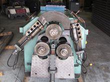 Used Roundo R3S Hydraulic Angle