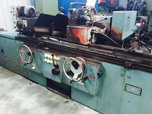 Used 1990 TOS BHU-32
