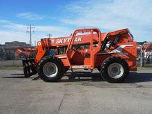 2007 Skytrak 6036