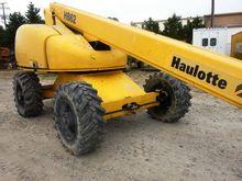 2002 Haulotte TB 62