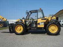 2006 Caterpillar 220B