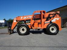 Used 2006 Skytrak 60