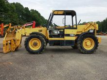 1999 Caterpillar TH 63