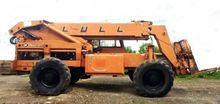 1997 Lull 644B-42